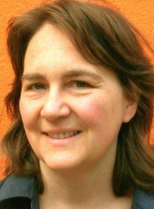 Karin Stichnoth, Lernzeitbetreuerin
