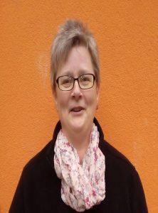Brigitte Brade, Außenbereich