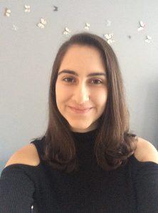 Melissa Güngor, FSJ lerin