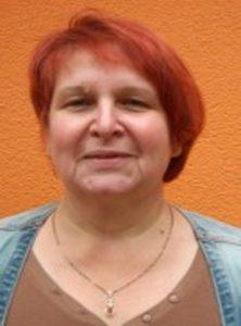 Gabriele Schäfer, Lernzeitbetreuerin